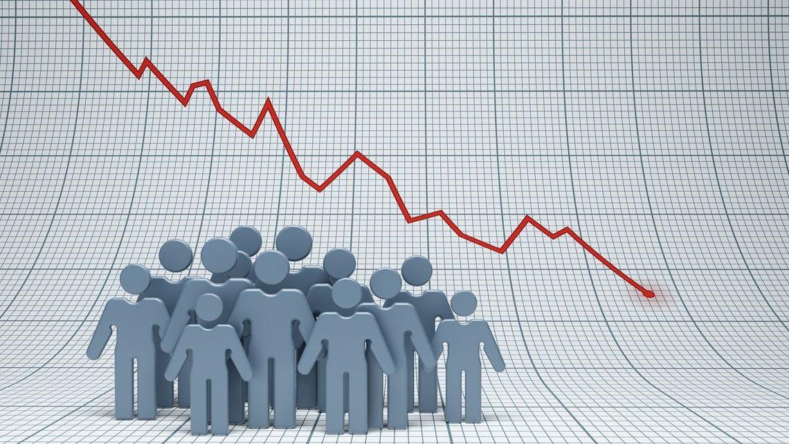 人口が減るから不動産投資が斜陽産業だって? | サラリーマンと不動産投資